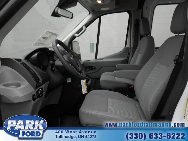 2018 Transit 250 Med Roof 4x2,  Empty Cargo Van #T347 - photo 12