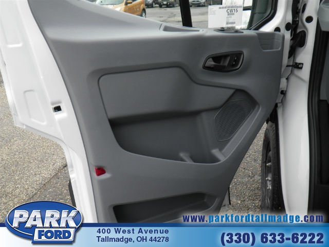 2018 Transit 250 Med Roof 4x2,  Empty Cargo Van #T347 - photo 15