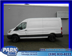 2018 Transit 250 Med Roof 4x2,  Empty Cargo Van #T347 - photo 1
