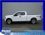 2018 F-150 Super Cab 4x4,  Pickup #T351 - photo 1