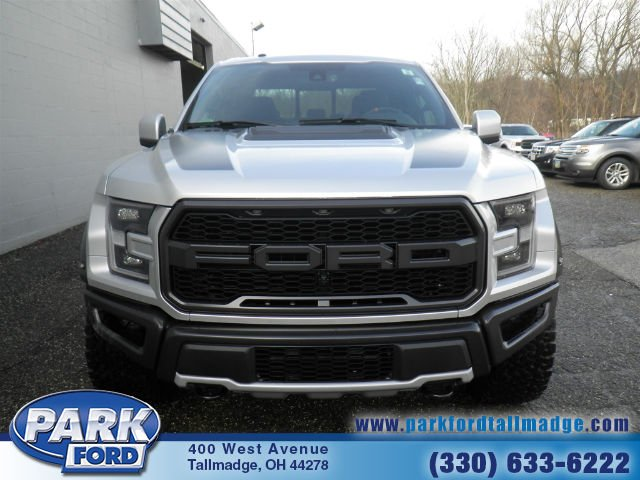 2018 F-150 SuperCrew Cab 4x4,  Pickup #T359 - photo 4