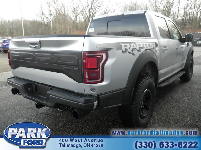 2018 F-150 SuperCrew Cab 4x4,  Pickup #T359 - photo 6