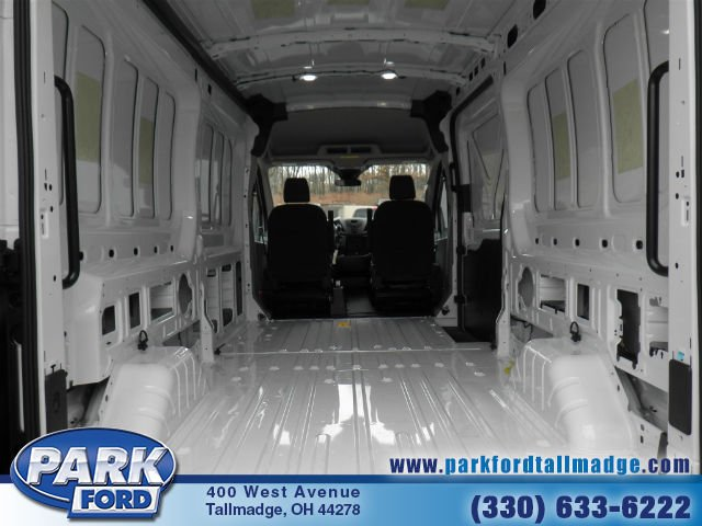 2018 Transit 350 Medium Roof, Cargo Van #T370 - photo 9