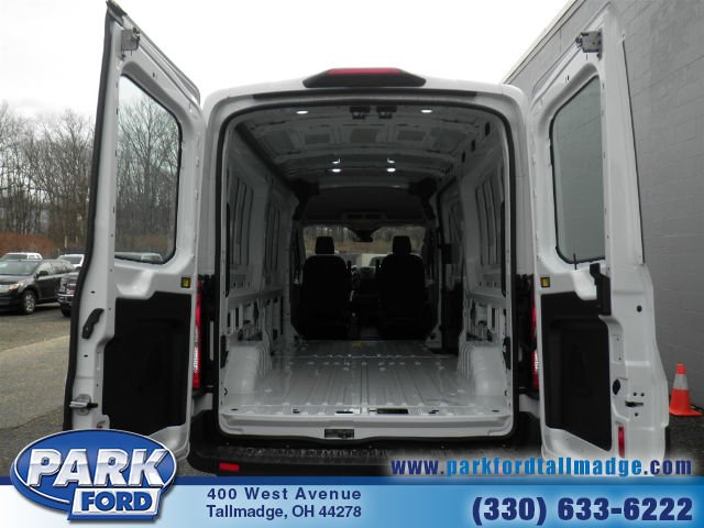 2018 Transit 350 Medium Roof, Cargo Van #T370 - photo 2