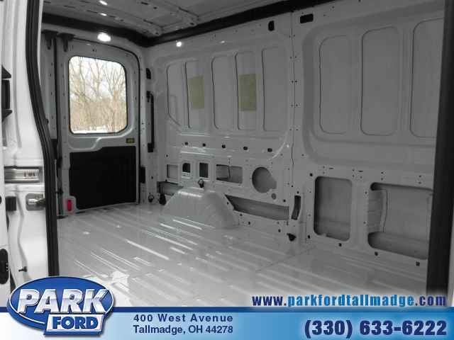 2018 Transit 350 Medium Roof, Cargo Van #T370 - photo 10