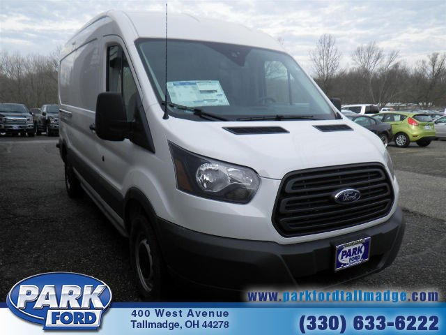2018 Transit 350 Medium Roof, Cargo Van #T370 - photo 5