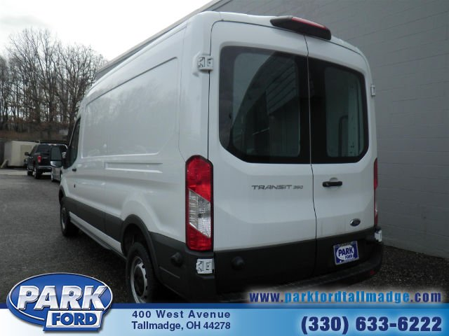 2018 Transit 350 Medium Roof, Cargo Van #T370 - photo 8