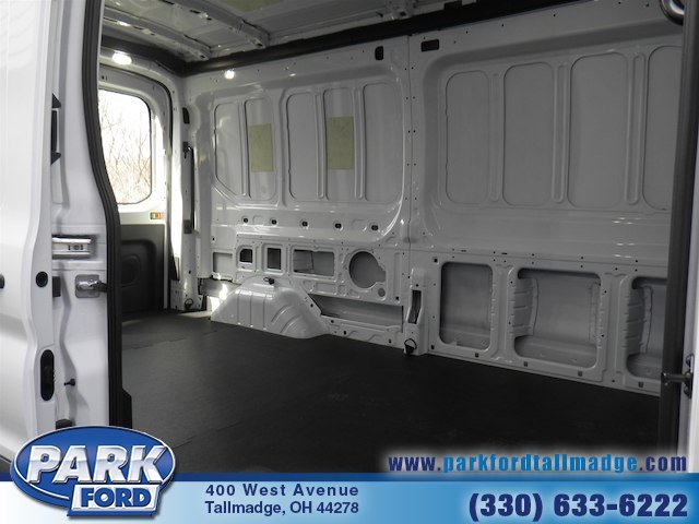 2018 Transit 250 Low Roof 4x2,  Empty Cargo Van #T399 - photo 10