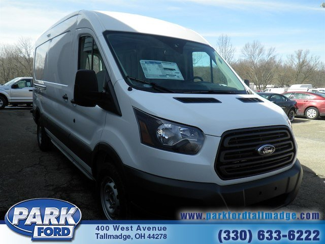 2018 Transit 250 Low Roof 4x2,  Empty Cargo Van #T399 - photo 5