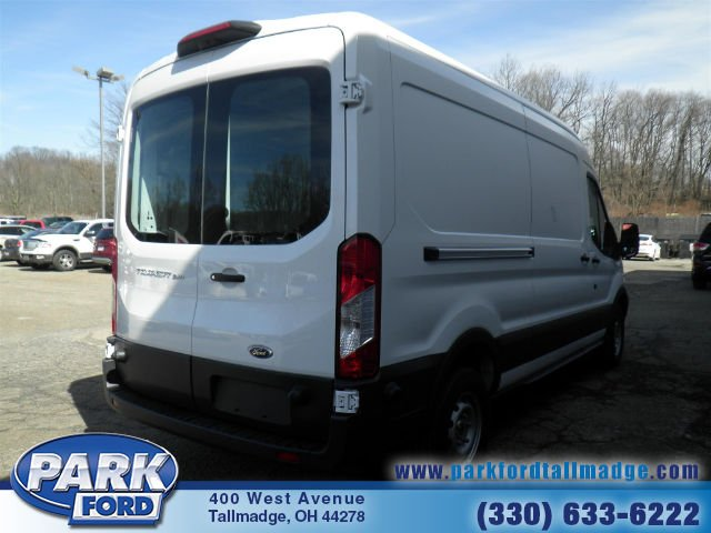2018 Transit 250 Low Roof 4x2,  Empty Cargo Van #T399 - photo 6