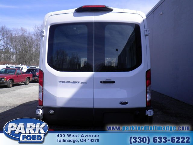 2018 Transit 250 Low Roof 4x2,  Empty Cargo Van #T399 - photo 7