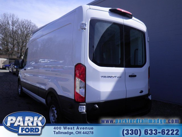 2018 Transit 250 Low Roof 4x2,  Empty Cargo Van #T399 - photo 8
