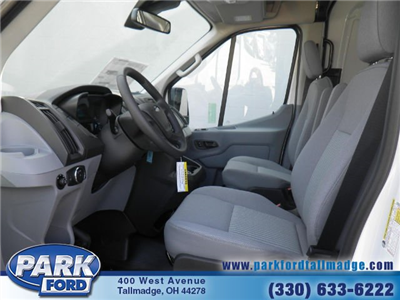 2018 Transit 250 Low Roof 4x2,  Empty Cargo Van #T399 - photo 11