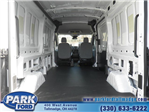 2018 Transit 250 Low Roof 4x2,  Empty Cargo Van #T399 - photo 2