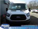 2018 Transit 250 Low Roof 4x2,  Empty Cargo Van #T399 - photo 4