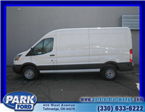 2018 Transit 250 Low Roof 4x2,  Empty Cargo Van #T399 - photo 1