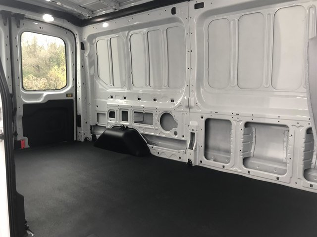 2018 Transit 250 Med Roof 4x2,  Empty Cargo Van #T417 - photo 11