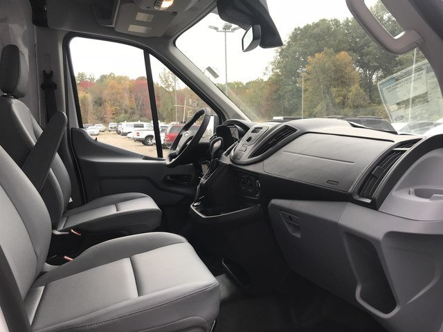 2018 Transit 250 Med Roof 4x2,  Empty Cargo Van #T417 - photo 14