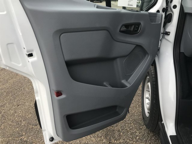 2018 Transit 250 Med Roof 4x2,  Empty Cargo Van #T417 - photo 16