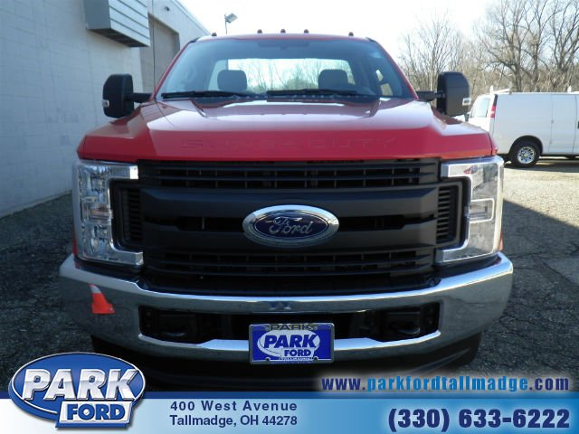 2018 F-250 Regular Cab 4x4, Pickup #T422 - photo 5