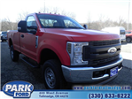 2018 F-250 Regular Cab 4x4, Pickup #T422 - photo 6