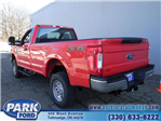 2018 F-250 Regular Cab 4x4, Pickup #T422 - photo 2