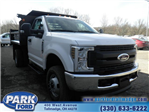 2018 F-350 Regular Cab DRW 4x4,  Monroe MTE-Zee Dump Dump Body #T431 - photo 5