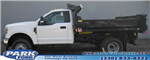 2018 F-350 Regular Cab DRW 4x4,  Monroe MTE-Zee Dump Body #T431 - photo 20
