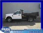 2018 F-350 Regular Cab DRW 4x4,  Monroe MTE-Zee Dump Body #T431 - photo 1
