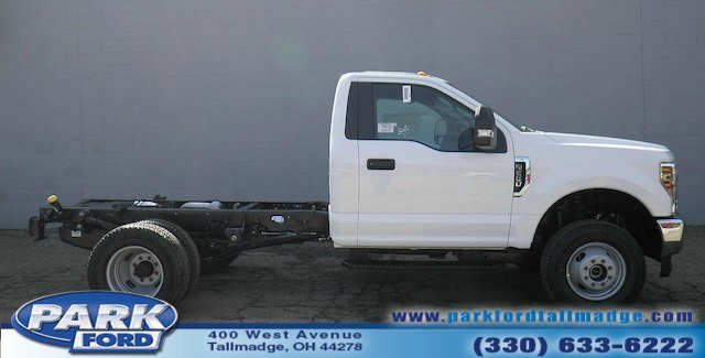 2018 F-350 Regular Cab DRW 4x4, Cab Chassis #T445 - photo 21