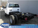 2018 F-350 Regular Cab DRW 4x4, Cab Chassis #T445 - photo 1