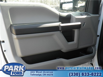 2018 F-350 Regular Cab DRW 4x4,  Cab Chassis #T450 - photo 10