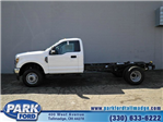 2018 F-350 Regular Cab DRW 4x4,  Cab Chassis #T450 - photo 20