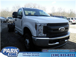2018 F-350 Regular Cab DRW 4x4,  Cab Chassis #T450 - photo 4