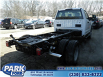 2018 F-350 Regular Cab DRW 4x4,  Cab Chassis #T450 - photo 5