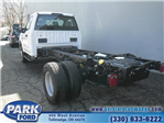 2018 F-350 Regular Cab DRW 4x4, Cab Chassis #T450 - photo 1