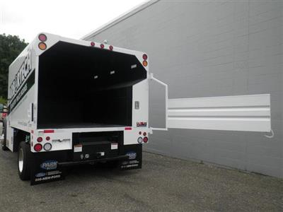 2018 F-550 Regular Cab DRW 4x4,  Cab Chassis #T453 - photo 2