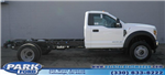 2018 F-550 Regular Cab DRW 4x4,  Cab Chassis #T453 - photo 21