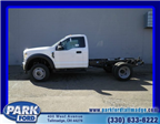 2018 F-550 Regular Cab DRW 4x4, Cab Chassis #T461 - photo 1