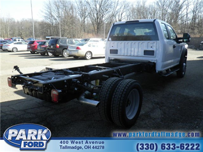 2018 F-450 Super Cab DRW 4x4, Cab Chassis #T472 - photo 6