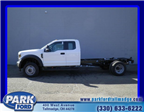 2018 F-450 Super Cab DRW 4x4, Cab Chassis #T472 - photo 1