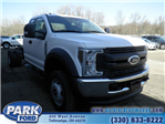2018 F-450 Super Cab DRW 4x4, Cab Chassis #T472 - photo 5