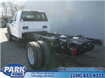 2018 F-450 Super Cab DRW 4x4, Cab Chassis #T472 - photo 2