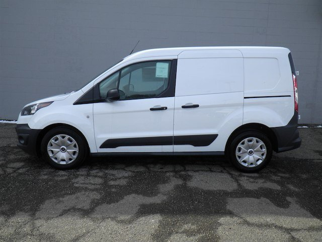2018 Transit Connect 4x2,  Empty Cargo Van #T487 - photo 3