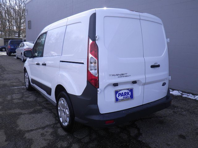 2018 Transit Connect 4x2,  Empty Cargo Van #T487 - photo 9