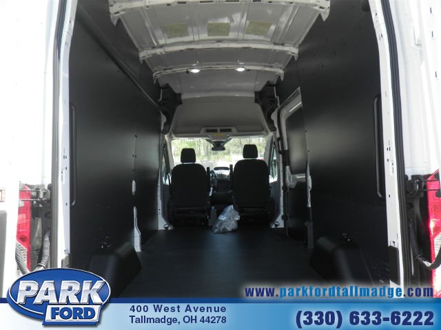 2018 Transit 250 High Roof 4x2,  Empty Cargo Van #T556 - photo 2