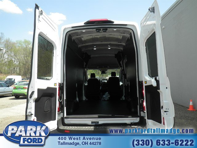 2018 Transit 250 High Roof 4x2,  Empty Cargo Van #T556 - photo 10