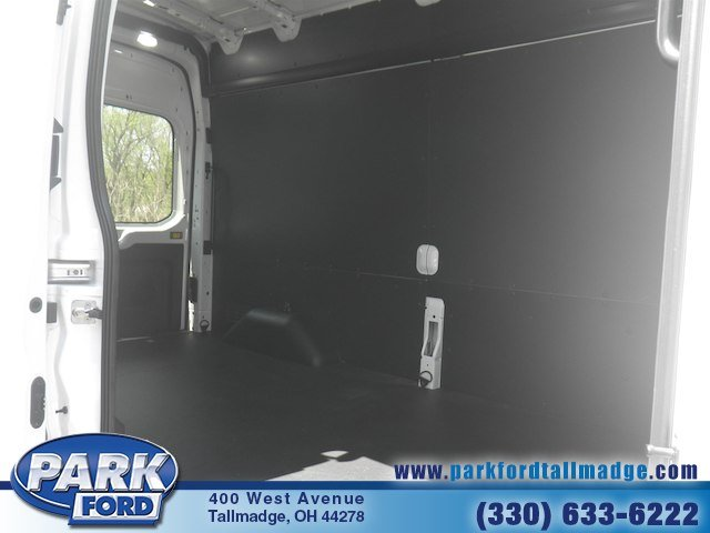 2018 Transit 250 High Roof 4x2,  Empty Cargo Van #T556 - photo 11