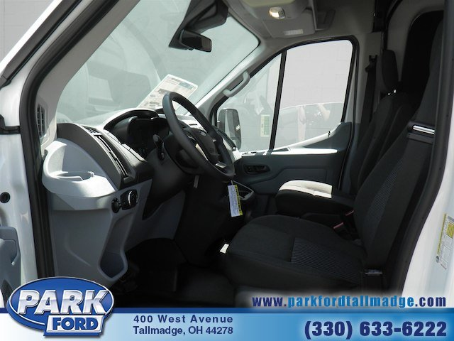 2018 Transit 250 High Roof 4x2,  Empty Cargo Van #T556 - photo 12