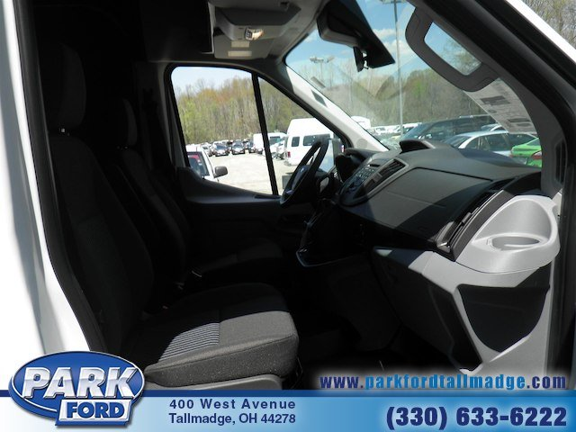 2018 Transit 250 High Roof 4x2,  Empty Cargo Van #T556 - photo 14